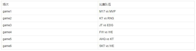 2017亚洲对抗赛