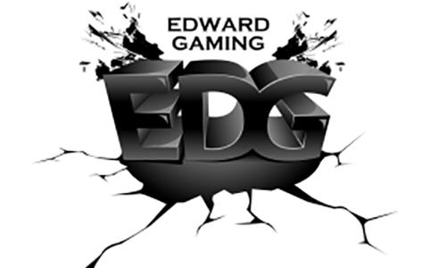 廣州EDG電子競技俱樂部