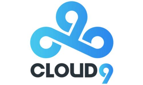 cloud9-北美電子競技戰隊
