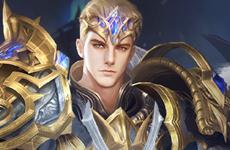 王者赛S3来袭 《天使纪元》新版本荣耀之光即将上线