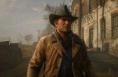 《荒野大鏢客2》服飾周邊販售中 亞瑟摩根同款夾克帥炸