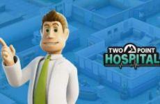 《双点医院》Steam版今日更新 追加中文语音和新DLC
