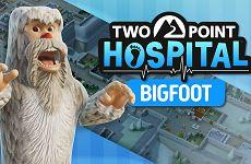 """《双点医院》新DLC""""野人"""" 发售 加入新医院新疾病"""