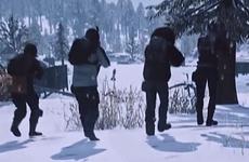《绝地求生》2018年度雪地资料片——维寒迪(vikendi)全球发布