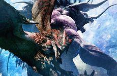 TGA 2018:《怪物猎人世界》斩获年度最佳RPG大奖