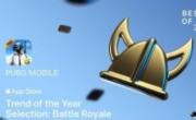 年度最佳出海游戏《PUBG MOBILE》  让世界见证中国游戏研发实力