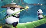缘起雅安,仙剑奇侠传4 手游的熊猫情缘