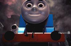 玩家自制《怪物猎人:世界》新MOD 灭尽龙秒变托马斯小火车