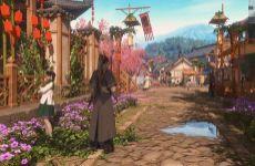 《古剑奇谭3》登陆Steam平台 售价及发售日尚未公布