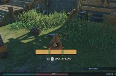 古剑奇谭3三等分木头切割方法