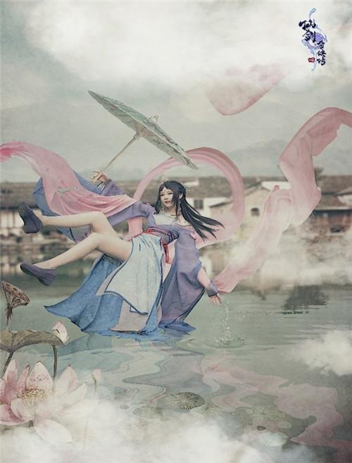 撑起你心中的那柄伞,《仙剑奇侠传4》手游新版本解析