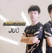 RNG官宣:两名青训队员正式加入一队