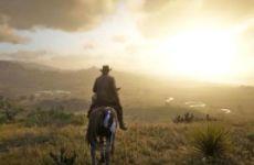 《荒野大鏢客2》成國外玩家失明前玩的最后一款游戲