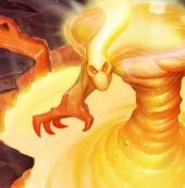 炉石传说拉斯塔哈的大乱斗海巨人树人德卡组搭配推荐