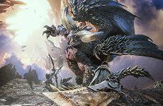 《怪物猎人:世界》PS4亚洲版和Steam版追加简体中文