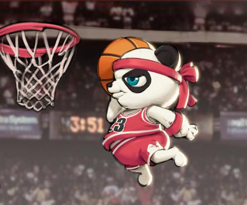 【绝对巨星:23v24】,波姆波姆团里的篮球全明星对决!