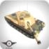 坦克游戏Poly Tanks