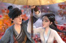中美合拍《白蛇:缘起》重新定档 明年1月11日上映