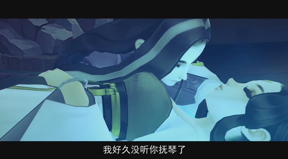 《剑网3:指尖江湖》:一次国民级武侠IP的匠心打造