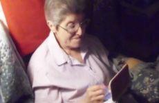87岁老奶奶沉迷《动物之森》 四年超3000小时
