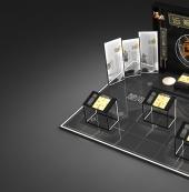 腾讯棋牌聚力TGC数字文创,用数字技能点亮古板文明