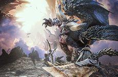 怪物猎人世界历战王钢龙打法技巧