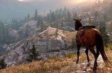 荒野大镖客2全马匹获得方法