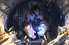 《英雄联盟》新英雄解脱者塞拉斯公布! 能复制敌人大招