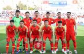 中国队亚洲杯首战逆转获胜,众将点亮国足希望