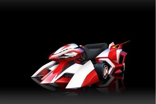 【尖峰C1】经典车型回顾——速度才是永恒的奥义