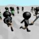 火柴人模拟:最后的战斗