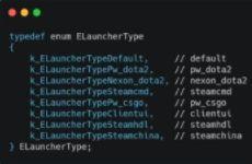 Steam客戶端更新Beta測試 大神發現Steam中國啟動器類型
