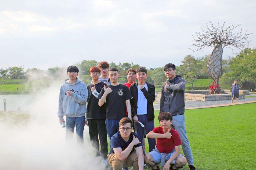 LMS选手库极度匮乏 AHQ首度引入韩援