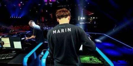 Marin退役实属无奈?他自己把路走窄了