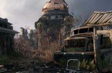 《地铁:离去》Steam商店页面更新 确认采用D加密