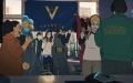 《英雄联盟》官方发布二维动画 新赛季开启新的旅程