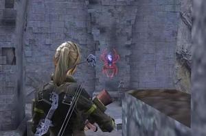 明日之后多贝雪山蜘蛛打法攻略