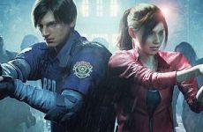 《生化危机2:重制版》上市宣传片公布 1月25日全球发售