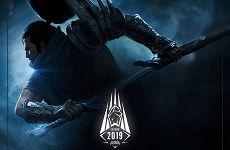 《英雄联盟》2019年排位赛改动:新增黑铁和宗师段位