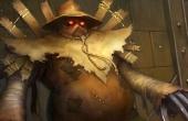炉石传说拉斯塔哈的大乱斗巨人控制法卡组搭配推荐