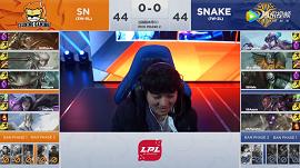 2019LPL春季赛:SN vs SS视频回忆