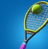 堡垒之夜手游二手网球拍获得方法
