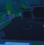 堡垒之夜音乐会场地位置介绍