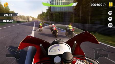 Moto Driving Fever
