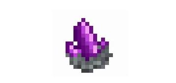 我的世界紫水晶获得方法