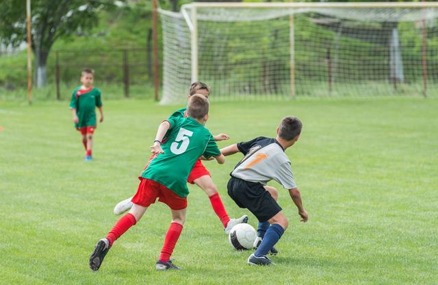 万博体育建议你这样踢球你才能说自己水平可以