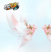 QQ飞车手游萌猪物语翅膀获得方法