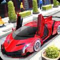 兰博基尼模拟驾驶