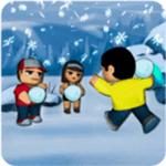 雪球战斗机