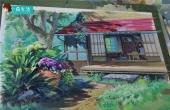 把手绘电影画进游戏?《小森生活》匠心手绘还原日式田园